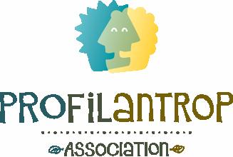 Profilantrop Egyesület logo